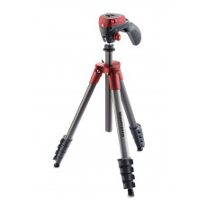 Штатив Manfrotto MKCOMPACTACN-RD-N