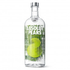 Водка Absolut Pears 1 л