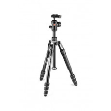 Штатив Manfrotto Element Traveller Grey MKELES5GY-BH-N