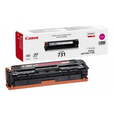 Kartric Canon 731 Magenta