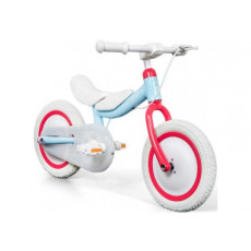 Velosiped QiCycle Children Bike Pink