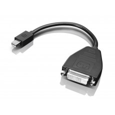 Adapter LENOVO DisplayPort to SL-DVI