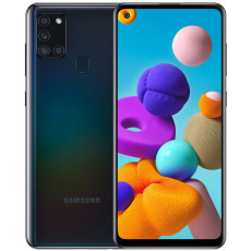Smartfon Samsung A217 Galaxy A21S 4/64Gb Black