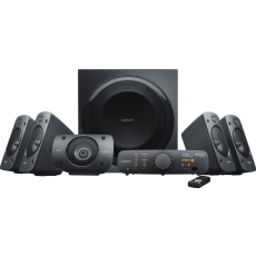 Колонки Logitech Audio System Surround Sound Z906