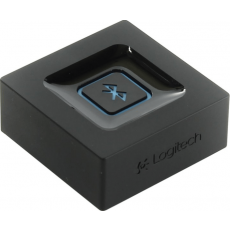 Bluetooth Адаптер Logitech Audio Adapter Bluebox II 933 - Для колонок
