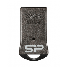 Флеш-память Silicon Power Touch T01 32 GB USB 2.0