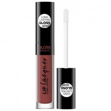 Maye pomada dodaq üçün Eveline Gloss Magic Lip Lacquer №17 4.5 ml
