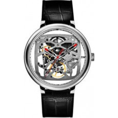 Часы I CIGA Design Automatic Mechanical Men Watch Silver