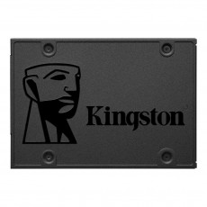 Sərt disk KINGSTON 480GB A400 SATA3 2.5 SSD (7mm height)