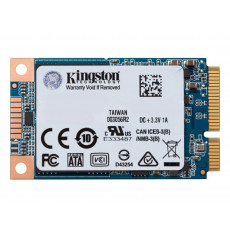 Sərt disk KINGSTON 120GB SSDNow UV500 mSATA