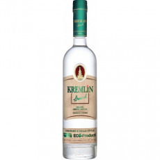 Vodka Kremlin Award Organic Limited Edition 0.5 L