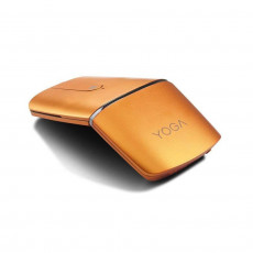 Мышь Lenovo Yoga Premium Class Orange