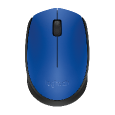Siçan Logitech Wireless Mouse M171 Mavi