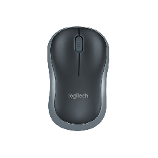 Siçan Logitech Wireless Mouse M185 Boz
