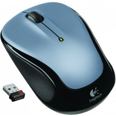 Simsiz siçan Logitech Wireless Mouse M325 Light Silver