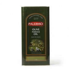 Оливковое масло Palermo Olive Pomace Oil 5 л