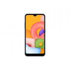Смартфон Samsung Galaxy A01 (SM-A015) 16Gb Black