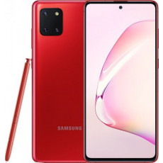 Smartfon Samsung Galaxy Note10 Lite (SM-N770) 128GB LTE Red