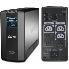 UPS APC BACK UPS BR550GI POWER-SAVING BACK