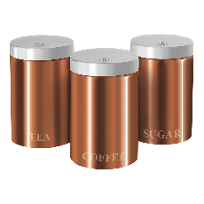 Səpələnənlər üçün qab Berlinger Haus Rose Gold collection BH1605