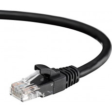 Кабель Lenovo Compatible CAT6, Solid UTP, 24 AWG Gauge, RJ45