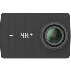 Ekşn-kamera YI 4K Plus Action camera - Black-Eu version