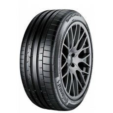 Шина Continental SportContact 6 245/40R19 98Y