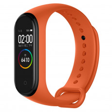Fitnes-qolbaq Xiaomi Mi Band 4 Orange