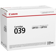 Kartric Canon 039 Black