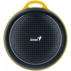 Колонки Genius SP-906BT Plus M2 Bluetooth 4.1 Black (31730007400-N)