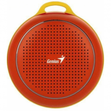 Колонки Genius SP-906BT Plus M2 Bluetooth 4.1 Orange (31730007403-N)