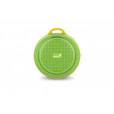 Колонки Genius SP-906BT Plus M2 Bluetooth 4.1 Green (31730007402-N)