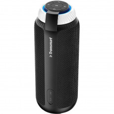Akustik sistem Tronsmart Element T6 Portable Bluetooth Speaker Black