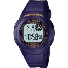 Наручные часы Casio Collection Illuminator F-200W-2ADF
