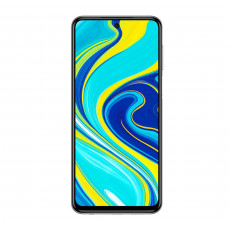Smartfon Xiaomi Redmi Note 9S 4GB/64GB White